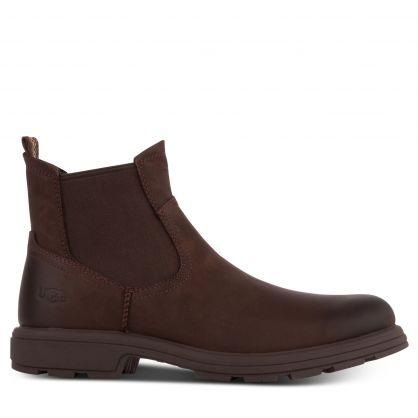 Dark Brown Biltmore Chelsea Boots
