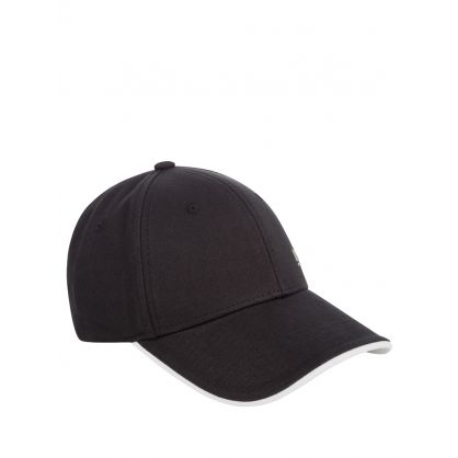 Black Athleisure X-Cap
