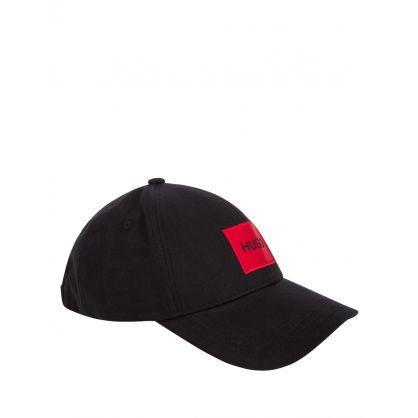 Black Men-X 576 Logo Cap