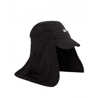 Black Trapper Cap