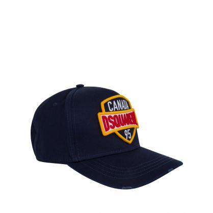 Navy Canada '95 Cap