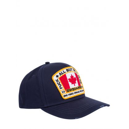 Navy F*ck All But The Flag Cap