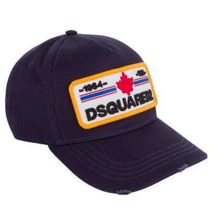 DSQ2 1964  1995 Cap