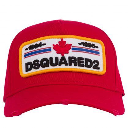 Red 1964 - 1995 Logo Cap