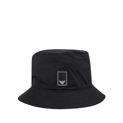 Black Eagle Logo Bucket Hat