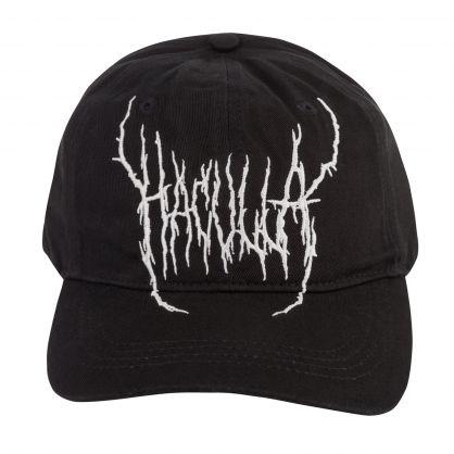 Black Demon Cap