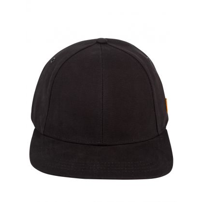 Black Tiger Patch Cap