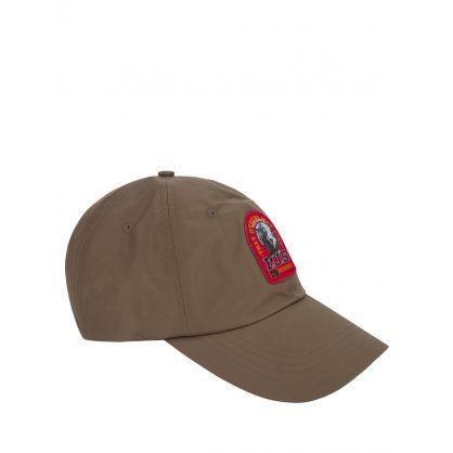 Green Bravo Cap