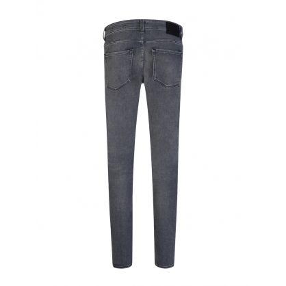 Grey Delaware 3 Jeans