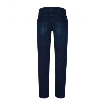 Blue Delaware 3-1 Jeans