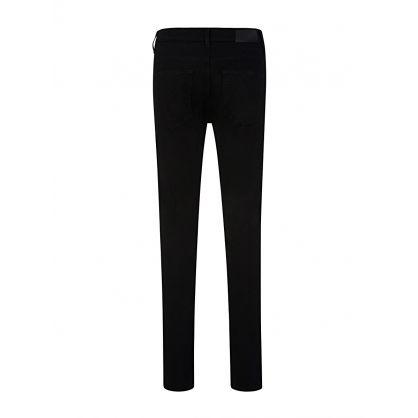 Black Delaware Jeans