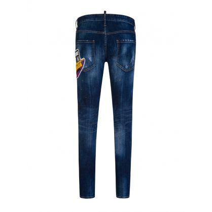 Blue Canadian ICON Cool Guy Jeans
