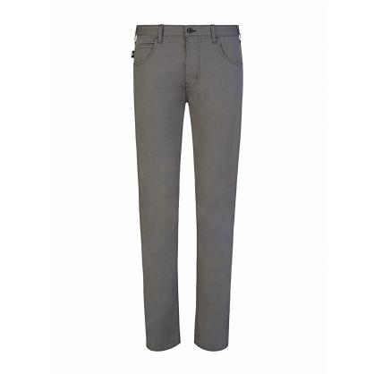 Grey J45 Gabardine Jeans