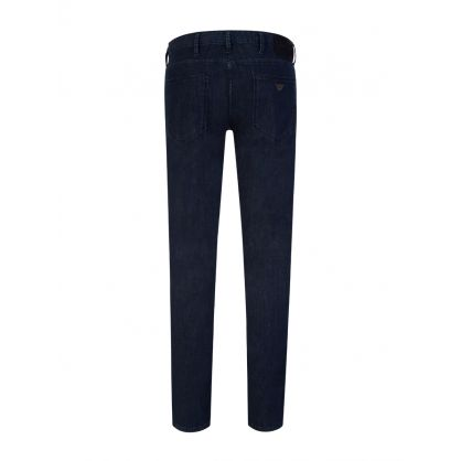 Blue J06 Slim Fit Jeans