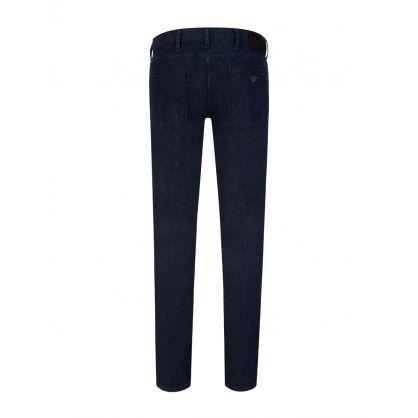 Blue J06 Slim Fit Jeans