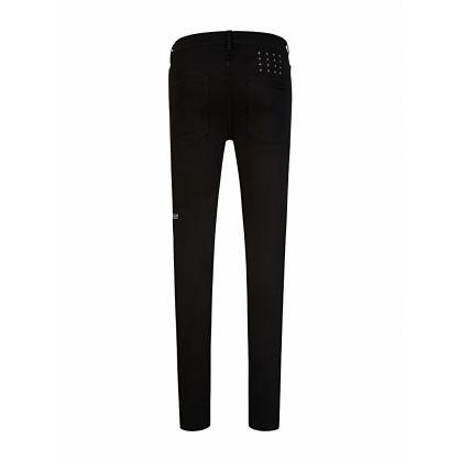 Black Van Winkle Ace Slice Jeans
