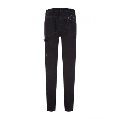 Black Chitch Boneyard Jeans