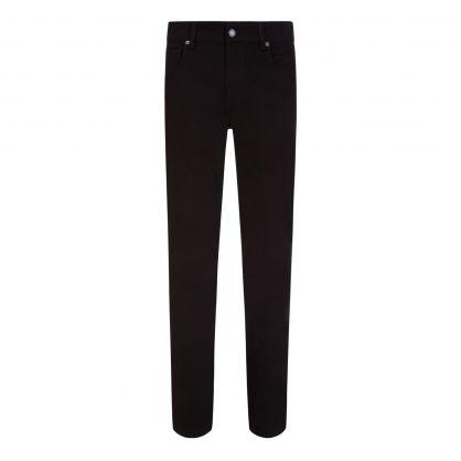 Black Denim Milano Jeans