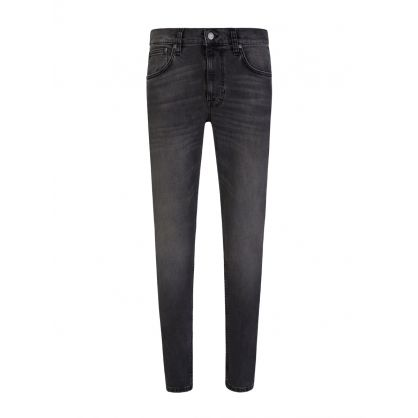 Grey Slim Fit Lean Dean Jeans
