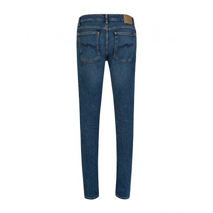 Stonewash Skinny Lin Jeans