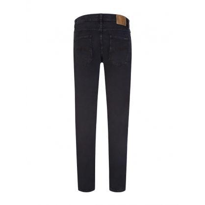 Black Skies Lean Dean Jeans