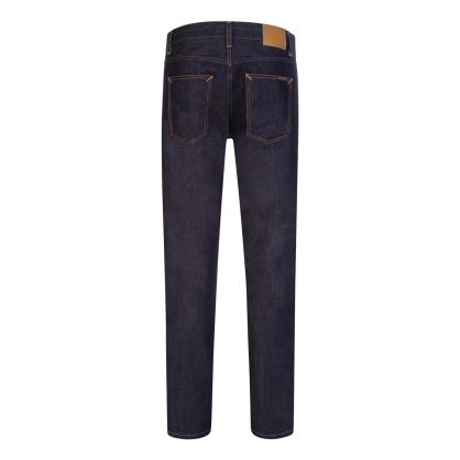 Navy Gritty Jackson Jeans