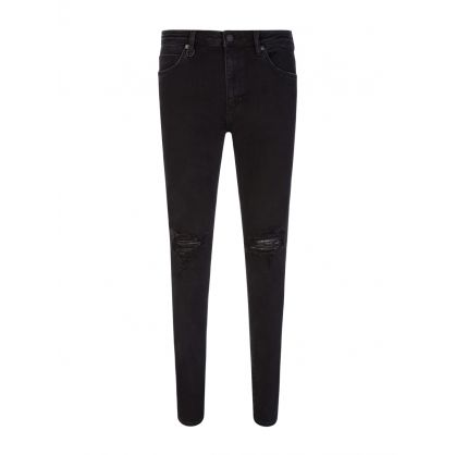 Black Rebel Super Skinny Jeans
