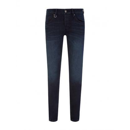 Polar Blue Iggy Skinny Jeans