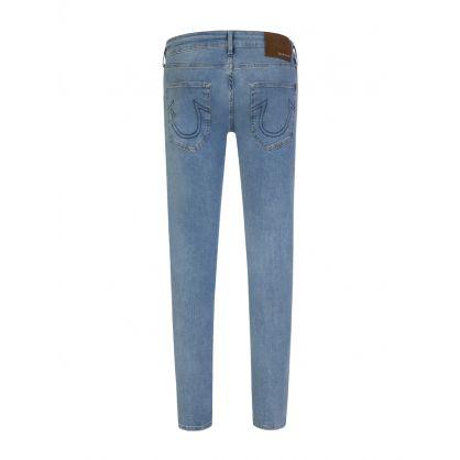 Blue Tony Trueflex Jeans