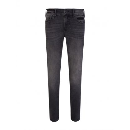 Black Rocco Jeans