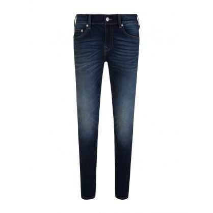 Blue Rocco Jeans