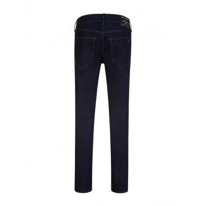 Dark Blue Rocco Jeans