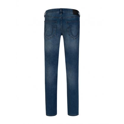 Blue Tony Skinny Fit Jeans