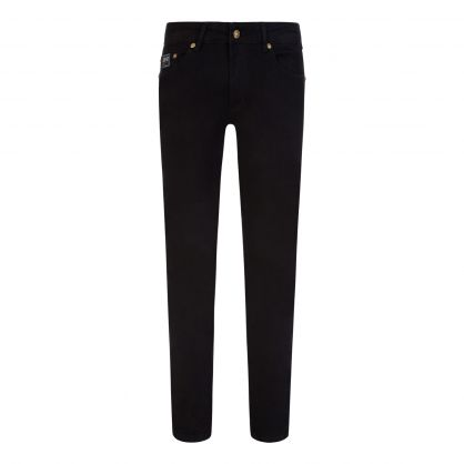 Black London Skinny Jeans