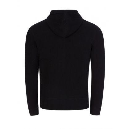 Black Knit Jacket