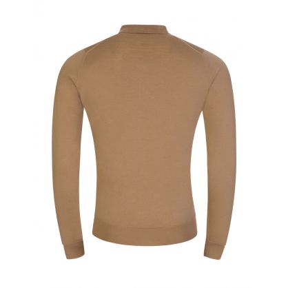 Brown Belper Polo Shirt