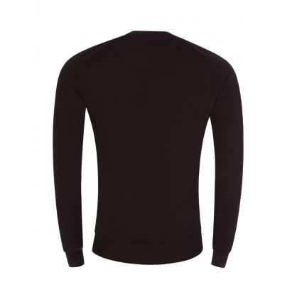 Dark Brown Lundy Jumper