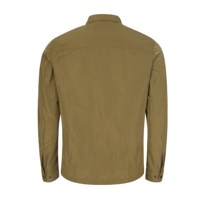Green Command Shirt