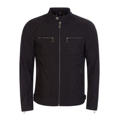 Black Weybridge Jacket