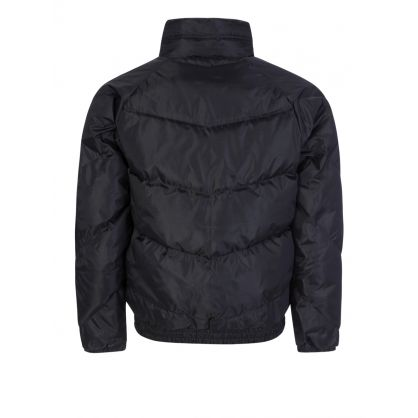 Black Classic Down Jacket