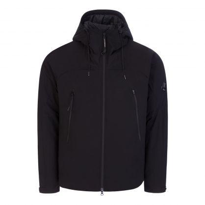 Black Pro-Tek Utility Jacket