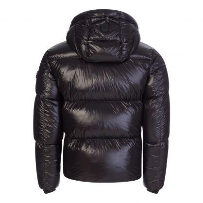 Black Kent - Z Hooded Jacket