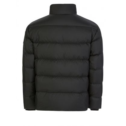 Black Javelin Puffer Jacket