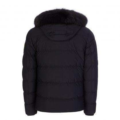Black Battis Jacket