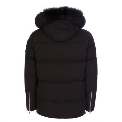 Black Richardson Jacket
