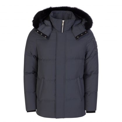 Grey Richardson Jacket