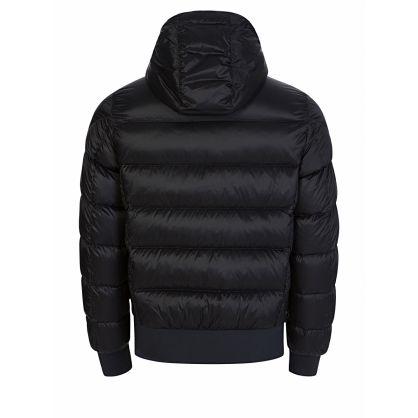 Black Pharrell Jacket