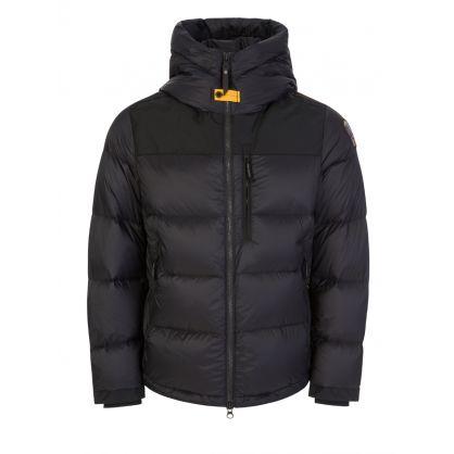 Black Rin Jacket