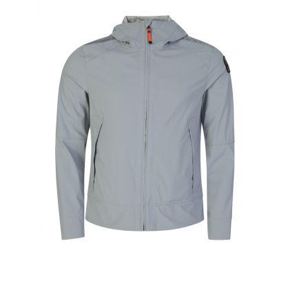 Grey Jim Shell Jacket