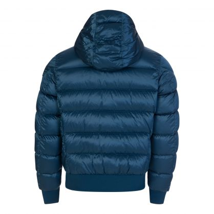 Blue Pharrell Jacket